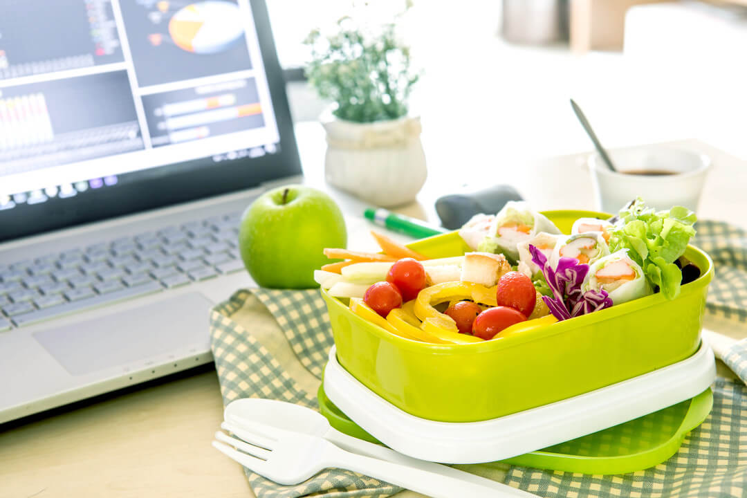 Why I Asked My Team to Stop Eating Lunch at Their Desks