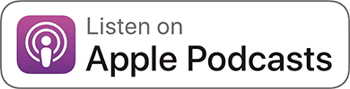 Apple Podcasts Logo
